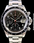 TUDOR PRINCE DATE AUTOMATIC CHRONOGRAPH STEEL 79260