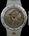 ULYSSE NARDIN ASTROLABIUM GALILEO GALILEI 18K WHITE GOLD ON BRACELET
