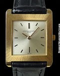 VACHERON CONSTANTIN 6840 ULTRA THIN 18K