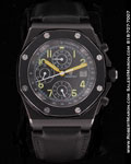 "AUDEMARS PIGUET ROYAL OAK OFFSHORE ""END OF DAYS"""