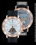 AUDEMARS PIGUET JULES AUDEMARS TOURBILLION CHRONOGRAPH