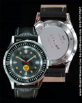 BLANCPAIN 50 FATHOMS MILSPEC 1 POLISH MILITARY ISSUE