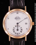 BREGUET ANNIVERSARY REGULATOR 1747
