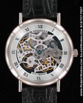 BREGUET SKELETON 5135