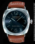 PANERAI BLACK SEAL