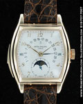 PATEK PHILIPPE MOONPHASE MINUTE REPEATER 5013