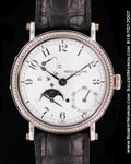 PATEK PHILIPPE POWER RESERVE MOONPHASE 5015
