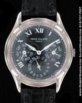 PATEK PHILIPPE PERPETUAL CALENDAR LIMITED EDITION 5038