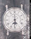 PATEK PHILIPPE PERPETUAL CALENDAR MOONPHASE 5059