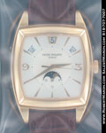 PATEK PHILIPPE MOONPHASE ANNUAL CALENDAR 5135