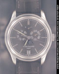 PATEK PHILIPPE ANNUAL CALENDAR POWER RESERVE MOONPHASE 5146