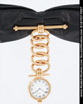 PATEK PHILIPPE LADIES LAPEL WATCH