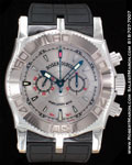 ROGER DUBUIS  SPORTS ACTIVITY WATCH SE 465690