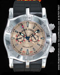 ROGER DUBUIS SPORTS ACTIVITY WATCH SE 46569