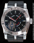 ROGER DUBUIS SPORTS ACTIVITY WATCH TOURBILLON SE 480290