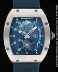 RICHARD MILLE RM002 TOURBILLON