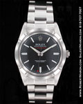 ROLEX OYSTER PERPETUAL MILGAUSS 1019