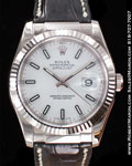 ROLEX OYSTER PERPETUAL DATEJUST 116139