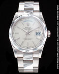 ROLEX OYSTER PERPETUAL DAY-DATE 118239