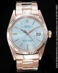 ROLEX OYSTER PERPETUAL 12395