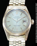 ROLEX OYSTER PERPETUAL DATEJUST 1602