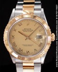 ROLEX OYSTER PERPETUAL DATEJUST 16263