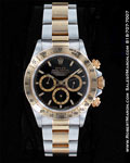 ROLEX OYSTER PERPETUAL COSMOGRAPH DAYTONA 16523
