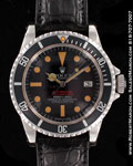 "ROLEX SEA DWELLER 1665 ""ASPREY"""