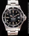 ROLEX SEA DWELLER COMEX 1665