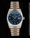 ROLEX OYSTER PERPETUAL DAY-DATE 18388