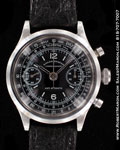 ROLEX CHRONOGRAPH VINTAGE ANTI-MAGNETIC 3525