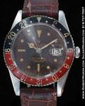ROLEX GMT-MASTER 6542