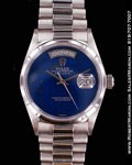 ROLEX OYSTER PERPETUAL DAY-DATE 18206