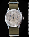 ROLEX VINTAGE CHRONOGRAPH ANTI-MAGNETIC