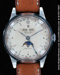 ROLEX VINTAGE PERPETUAL MOONPHASE PRECISION 8171