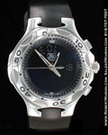 TAG HEUER CHRONOGRAPH CL111C