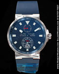 ULYSSE NARDIN LIMITED EDITION 26368
