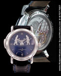ULYSSE NARDIN FORGERON MINUTE REPEATER