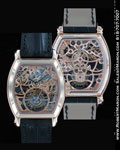 VACHERON CONSTANTIN MALTE TOURBILLON SKELETON 30066-67
