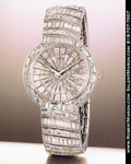 VACHERON CONSTANTIN LADIES VAGUE KALLA DIAMONDS