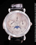 VACHERON CONSTANTIN MINUTE REPEATER PERPETUAL MOONPHASE